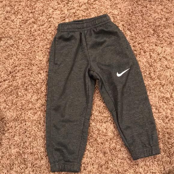 Toddler Boys 2T Dri-Fit Nike Joggers